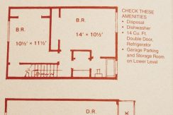 oakcrest floorplans F