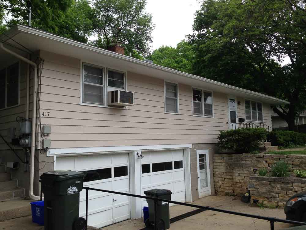 417 Kimball Rd. – 1 Bedroom