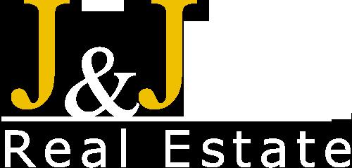 J&J Real Estate Iowa City Logo large