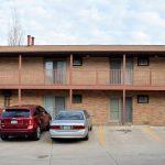 1001 oakcrest street - iowa city - j and j apartments