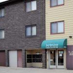 1015 i oakcrest street - iowa city - j and j apartments