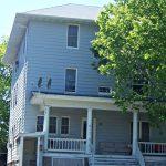 615 south clinton street - iowa city - j and j apartments
