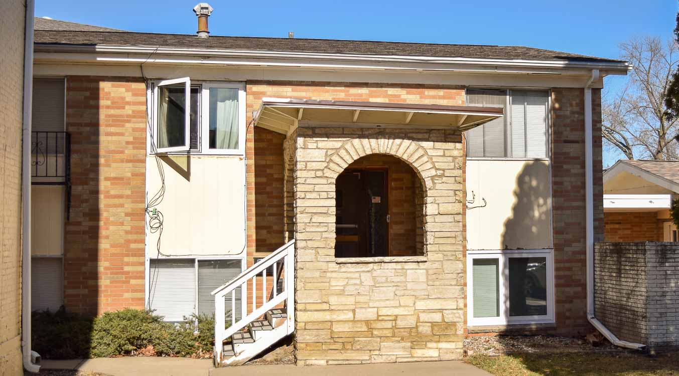 622 S. Johnson St. – 5 Bedroom House