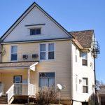 636 south johnson street - iowa city j and j apartments