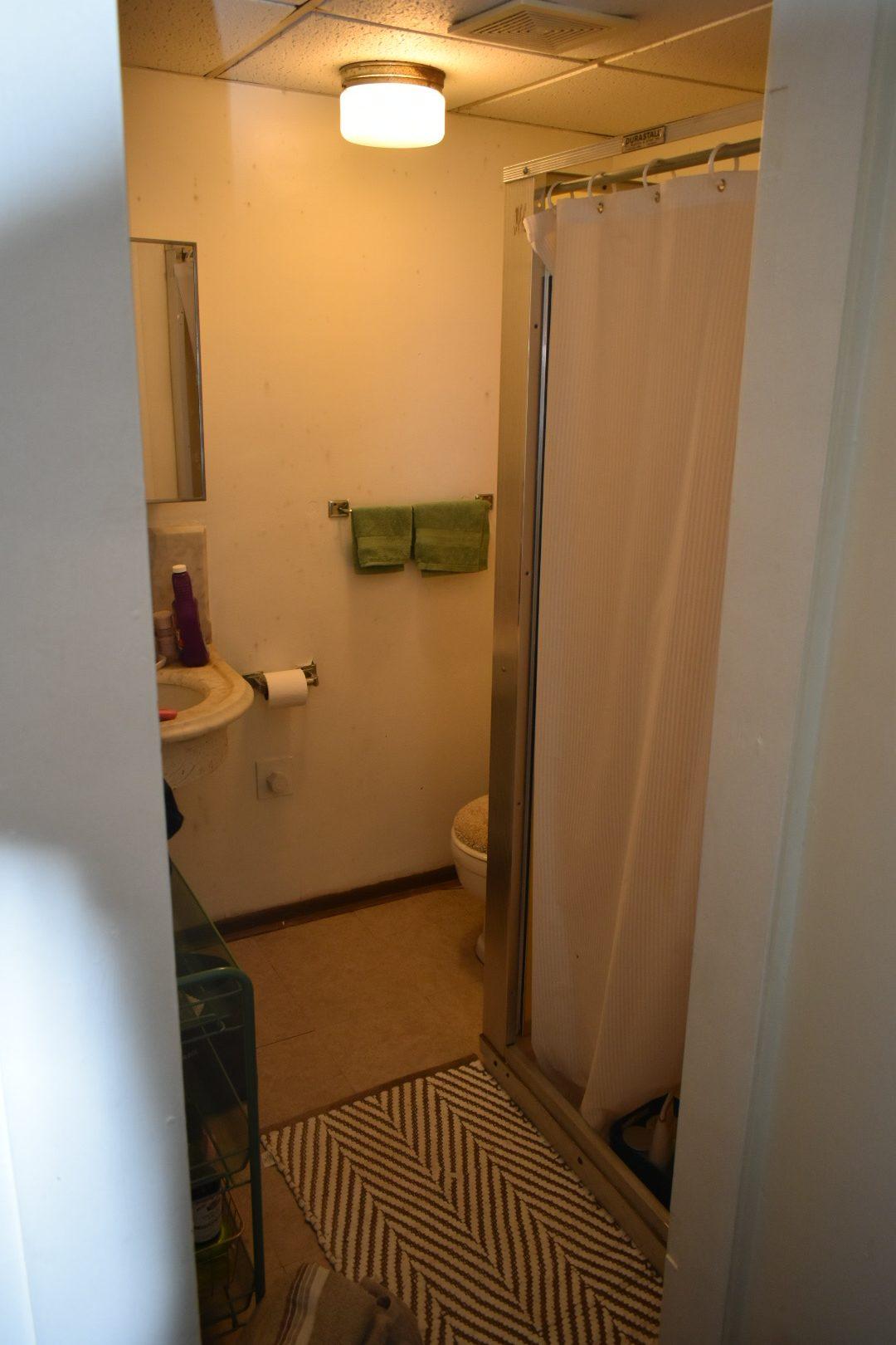 605 #3 Bathroom
